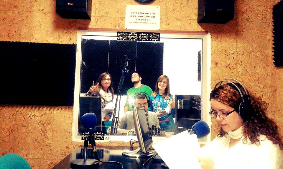 taller de radio 3