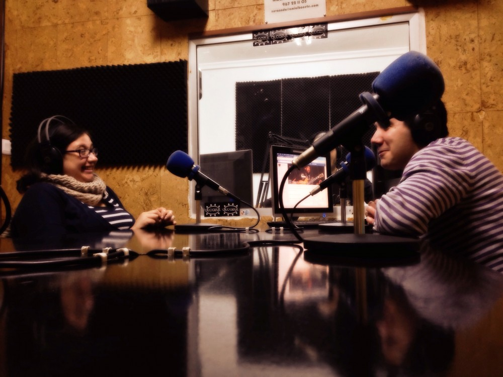 Nova Onda Albacete Radio | novaonda.net