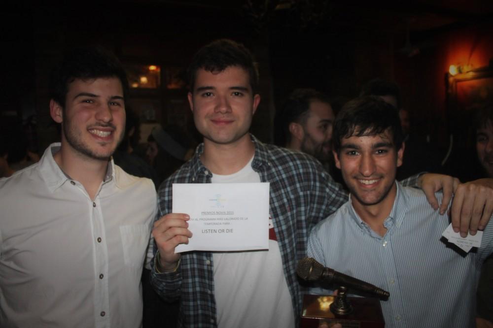 Nova Onda Albacete - Radio Juvenil