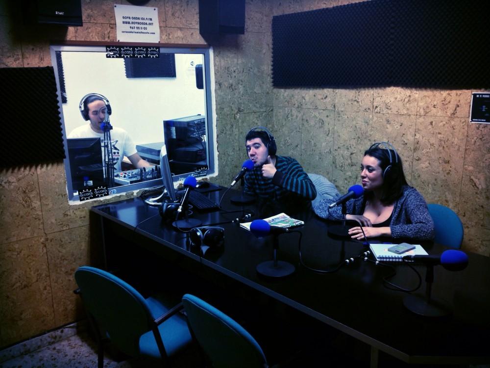 Nova Onda Albacete Radio