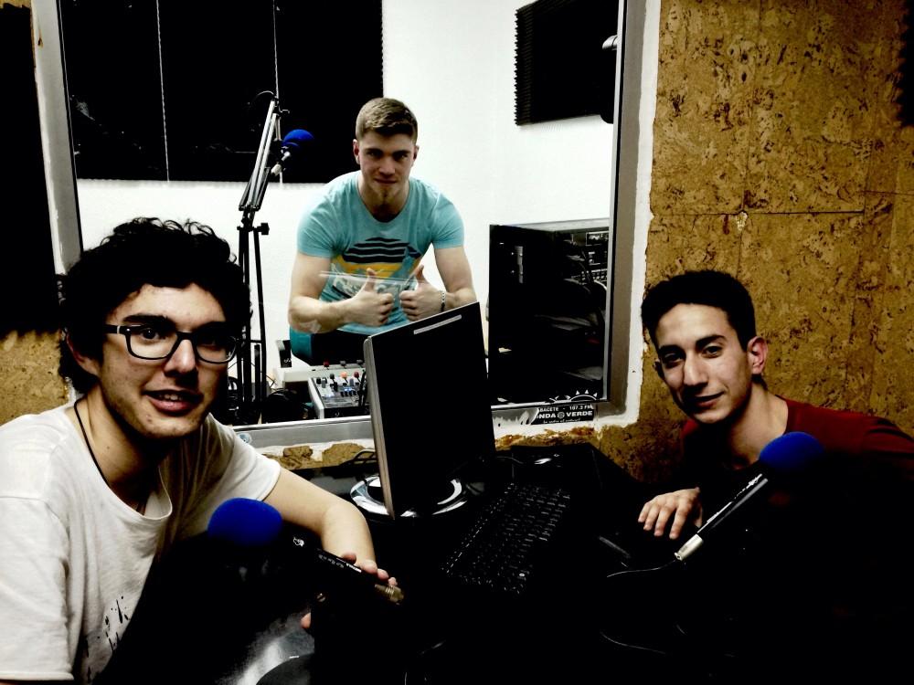Nova Onda Albacete | Radio